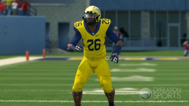 NCAA Football 14 Screenshot #184 for PS3