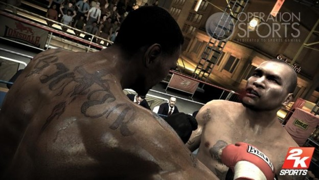 Don King Presents: Prizefighter Screenshot #11 for Xbox 360