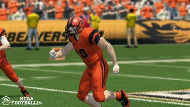 NCAA Football 14 Screenshot #239 for Xbox 360