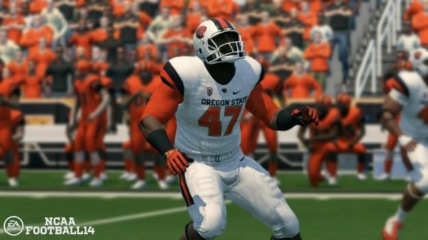 NCAA Football 14 Screenshot #240 for Xbox 360