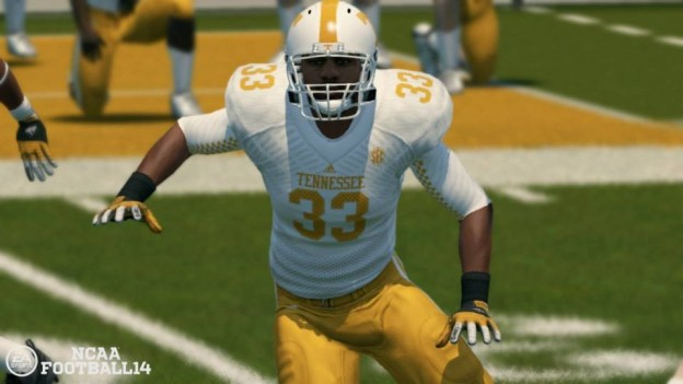 NCAA Football 14 Screenshot #241 for Xbox 360