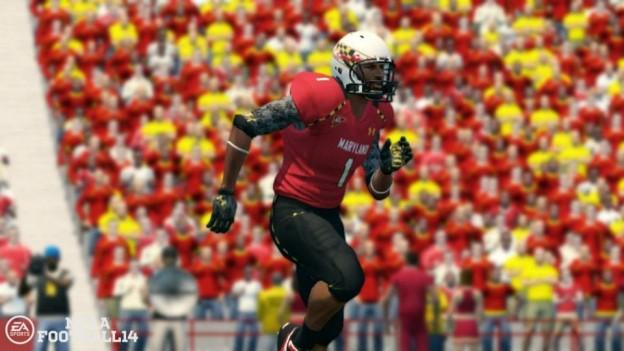 NCAA Football 14 Screenshot #242 for Xbox 360