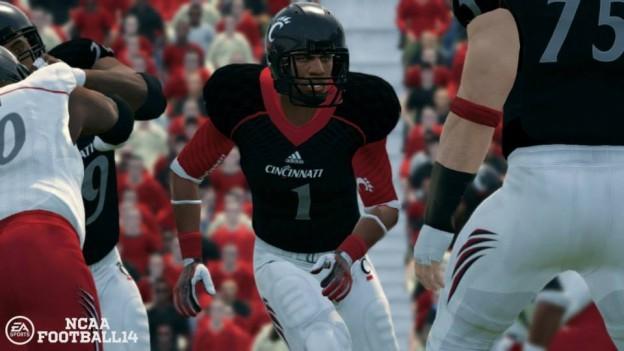NCAA Football 14 Screenshot #243 for Xbox 360