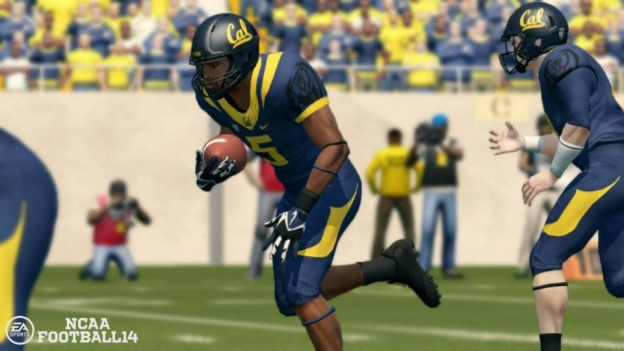 NCAA Football 14 Screenshot #244 for Xbox 360