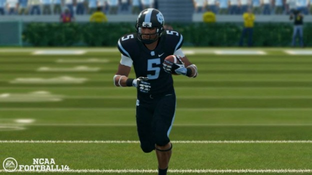 NCAA Football 14 Screenshot #245 for Xbox 360