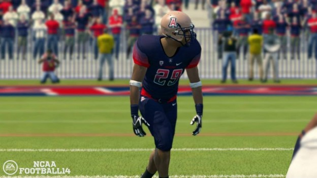 NCAA Football 14 Screenshot #246 for Xbox 360