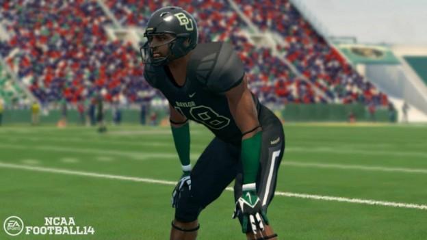 NCAA Football 14 Screenshot #247 for Xbox 360