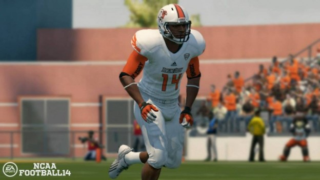 NCAA Football 14 Screenshot #248 for Xbox 360