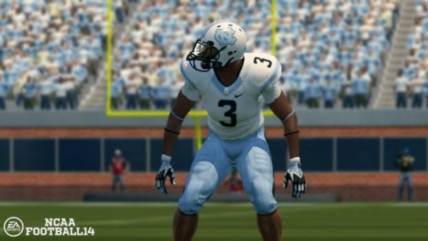 NCAA Football 14 Screenshot #249 for Xbox 360