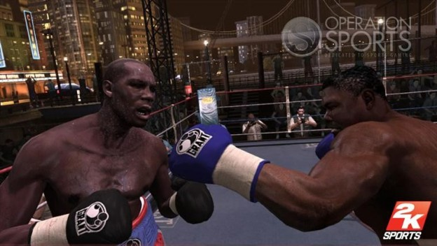 Don King Presents: Prizefighter Screenshot #13 for Xbox 360