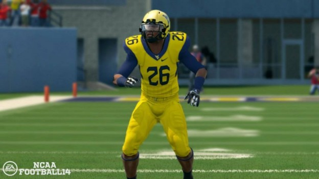 NCAA Football 14 Screenshot #250 for Xbox 360