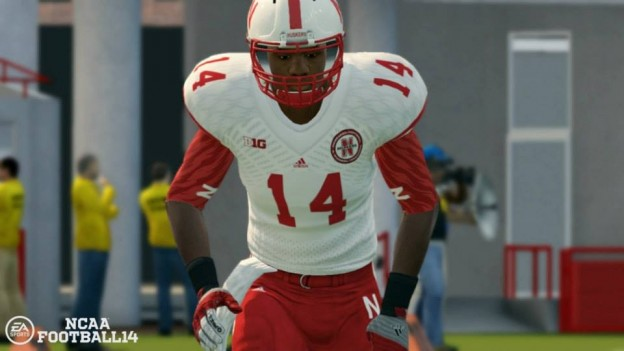 NCAA Football 14 Screenshot #252 for Xbox 360