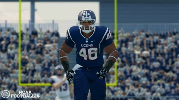 NCAA Football 14 Screenshot #185 for PS3