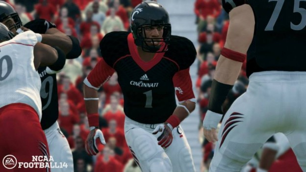 NCAA Football 14 Screenshot #190 for PS3