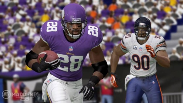 Madden  NFL 25 Screenshot #198 for Xbox 360