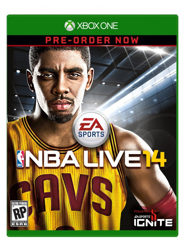 NBA Live 14 Screenshot #16 for Xbox One