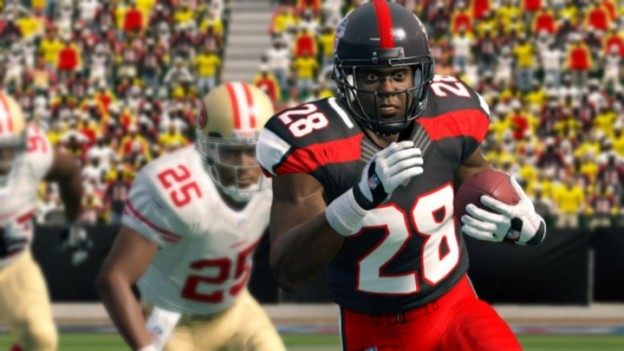 Madden  NFL 25 Screenshot #202 for Xbox 360