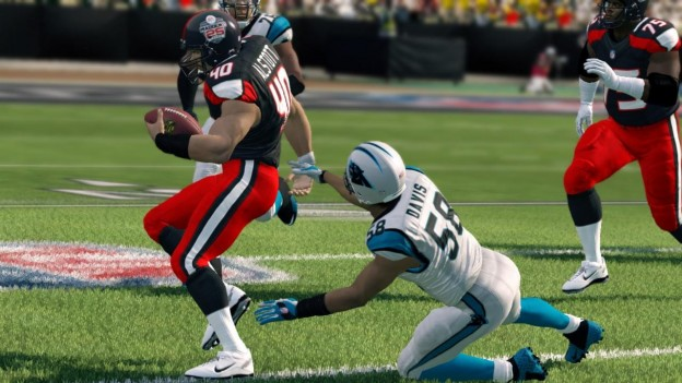 Madden  NFL 25 Screenshot #203 for Xbox 360