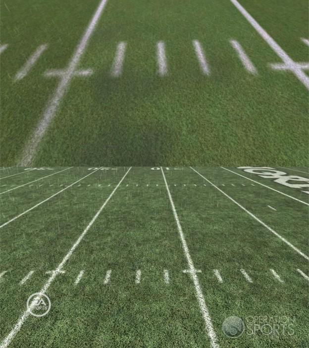 NCAA Football 09 Screenshot #13 for Xbox 360