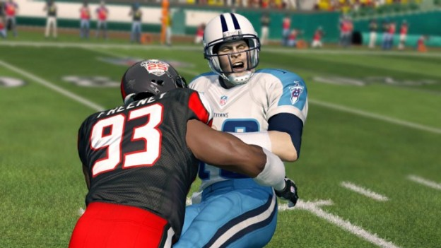 Madden  NFL 25 Screenshot #205 for Xbox 360