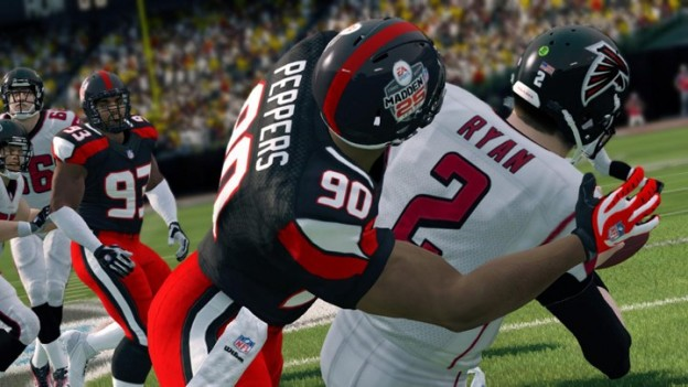 Madden  NFL 25 Screenshot #206 for Xbox 360
