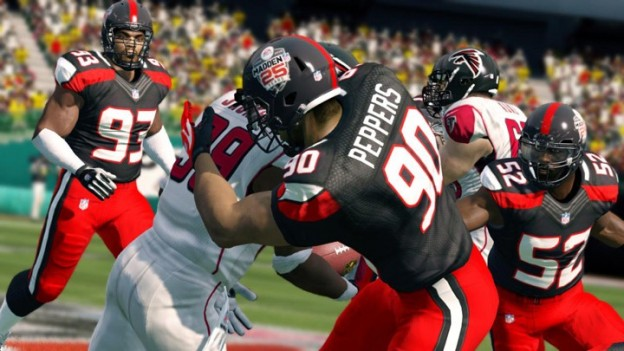 Madden  NFL 25 Screenshot #207 for Xbox 360