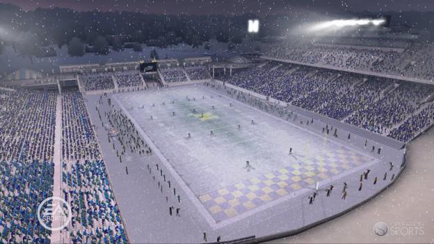 NCAA Football 09 Screenshot #15 for Xbox 360