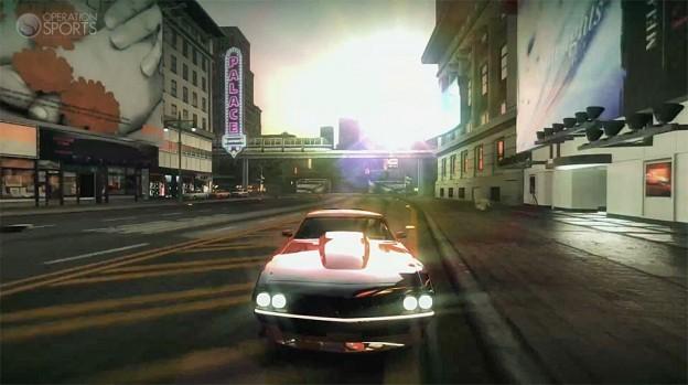Ridge Racer Driftopia Screenshot #2 for PS3