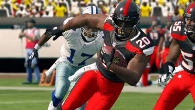 Madden  NFL 25 Screenshot #209 for Xbox 360
