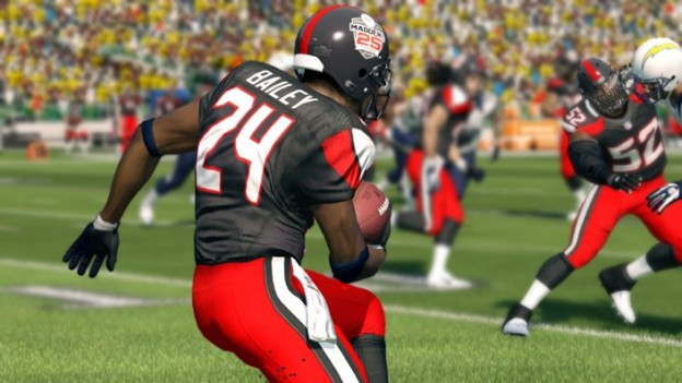 Madden  NFL 25 Screenshot #212 for Xbox 360