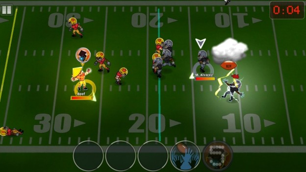 Football Heroes Screenshot #5 for iOS