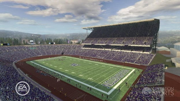NCAA Football 09 Screenshot #20 for Xbox 360