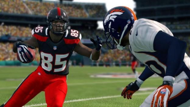 Madden  NFL 25 Screenshot #225 for Xbox 360