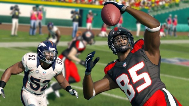 Madden  NFL 25 Screenshot #226 for Xbox 360