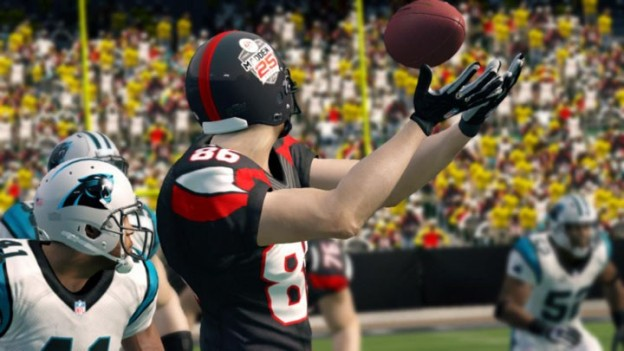 Madden  NFL 25 Screenshot #227 for Xbox 360