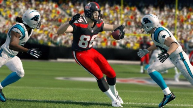 Madden  NFL 25 Screenshot #228 for Xbox 360
