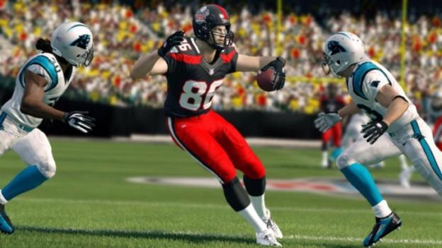 Madden  NFL 25 Screenshot #228 for Xbox 360