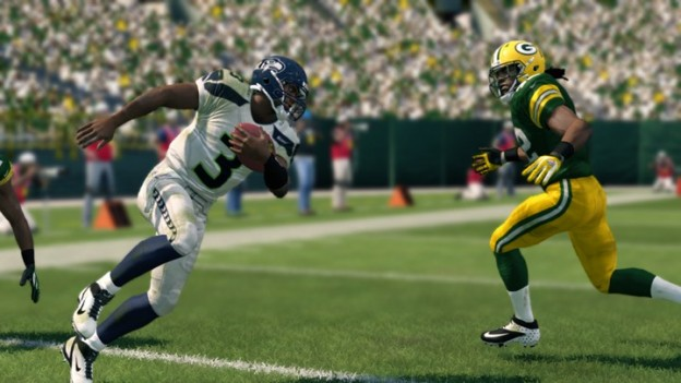 Madden  NFL 25 Screenshot #234 for Xbox 360