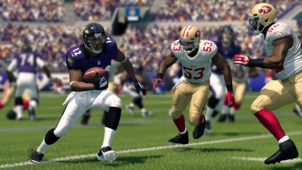 Madden  NFL 25 Screenshot #235 for Xbox 360