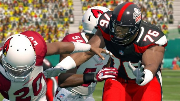 Madden  NFL 25 Screenshot #236 for Xbox 360