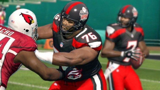 Madden  NFL 25 Screenshot #237 for Xbox 360