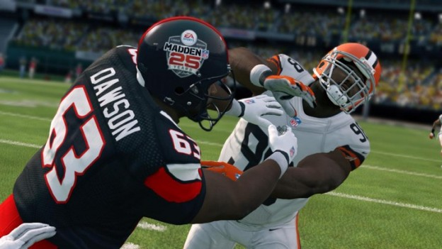 Madden  NFL 25 Screenshot #238 for Xbox 360