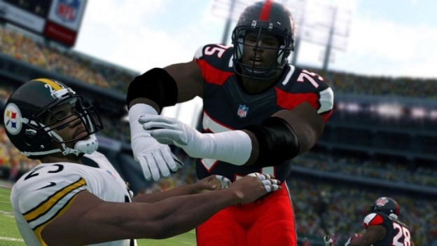 Madden  NFL 25 Screenshot #239 for Xbox 360