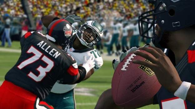 Madden  NFL 25 Screenshot #241 for Xbox 360
