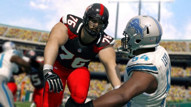 Madden  NFL 25 Screenshot #242 for Xbox 360