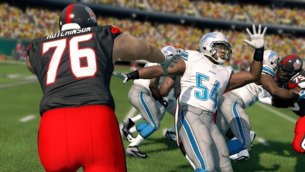 Madden  NFL 25 Screenshot #243 for Xbox 360