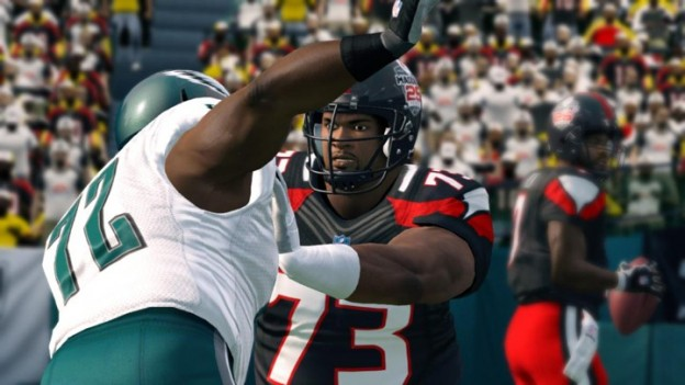 Madden  NFL 25 Screenshot #203 for PS3