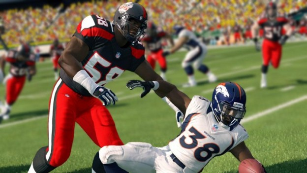 Madden  NFL 25 Screenshot #246 for Xbox 360