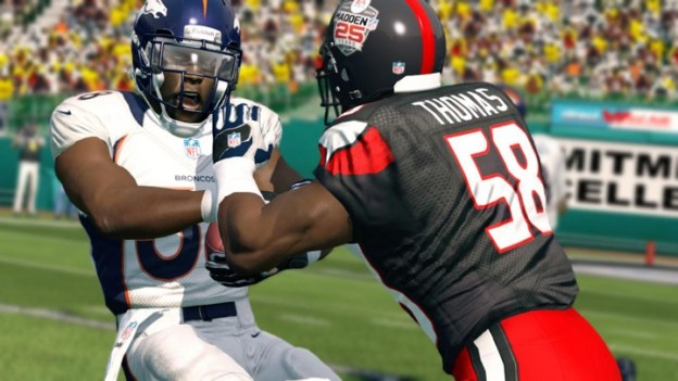 Madden  NFL 25 Screenshot #247 for Xbox 360