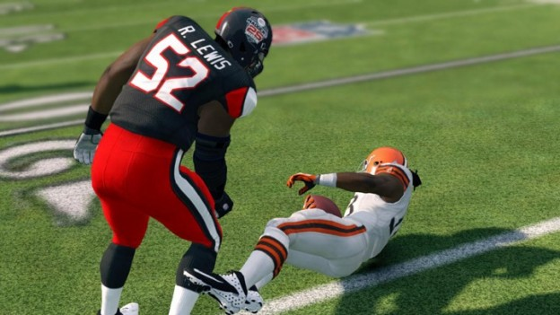 Madden  NFL 25 Screenshot #207 for PS3